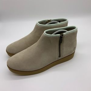 TIMBERLAND PAXTON HILL SHORTIE BOOTS
